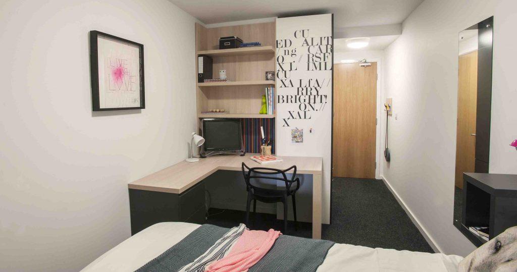 En Suite Rooms: The View, Newcastle