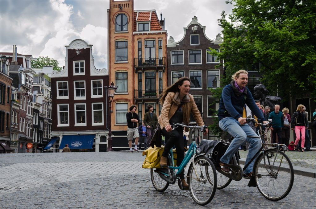 cycling-netherlands