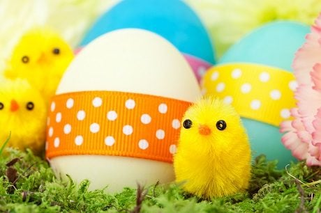 Student Easter events
