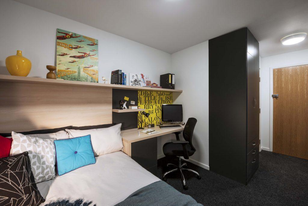 University Of Liverpool Student Room