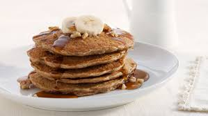 Pancakes for students