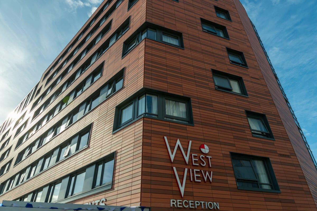 West View Shared Apartment Premium DDA