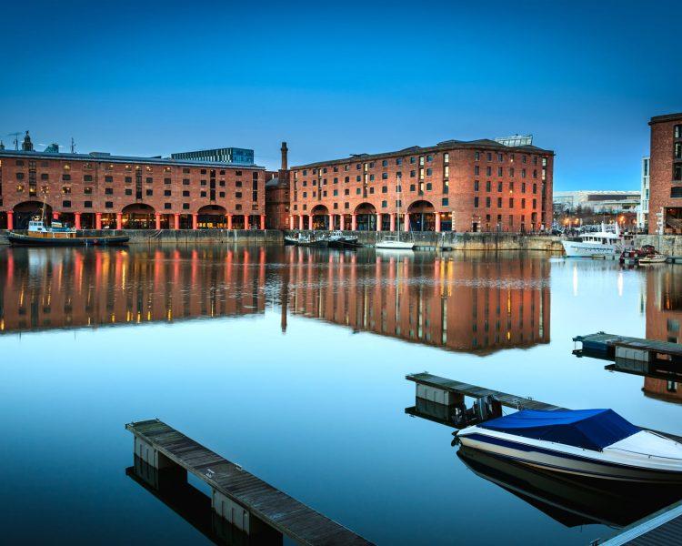 Liverpool accommodation