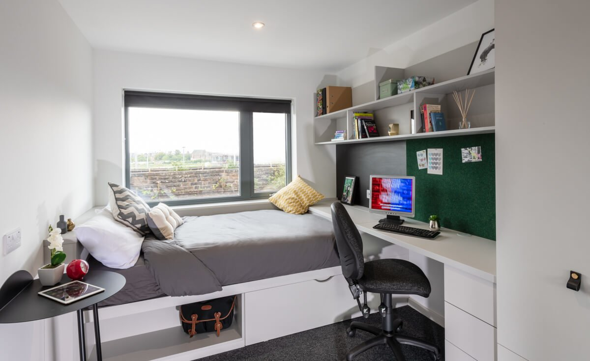 West View – Shared Apartments