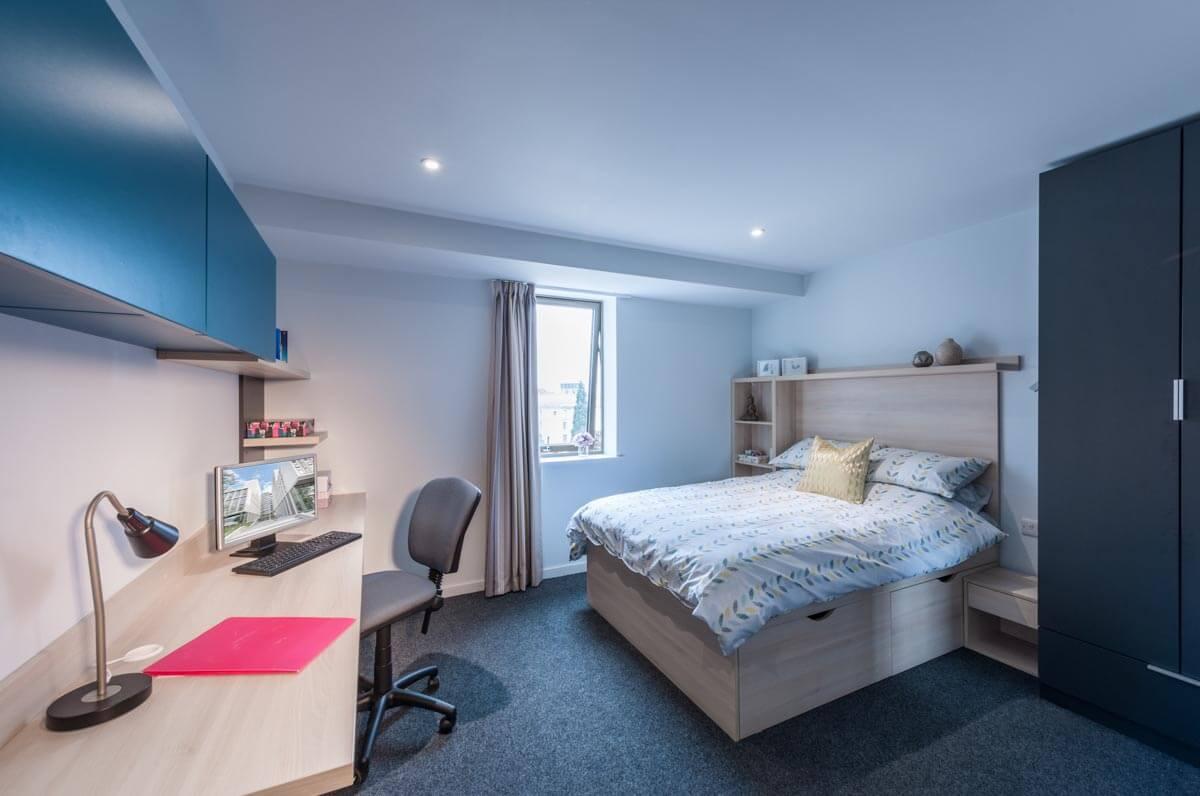 CitySide – Shared Apartments