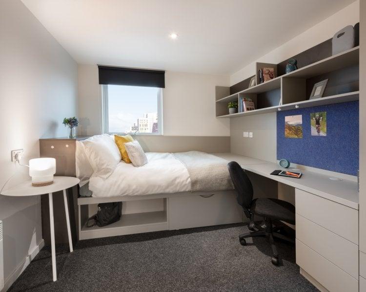 Indicative premium ensuite bedroom