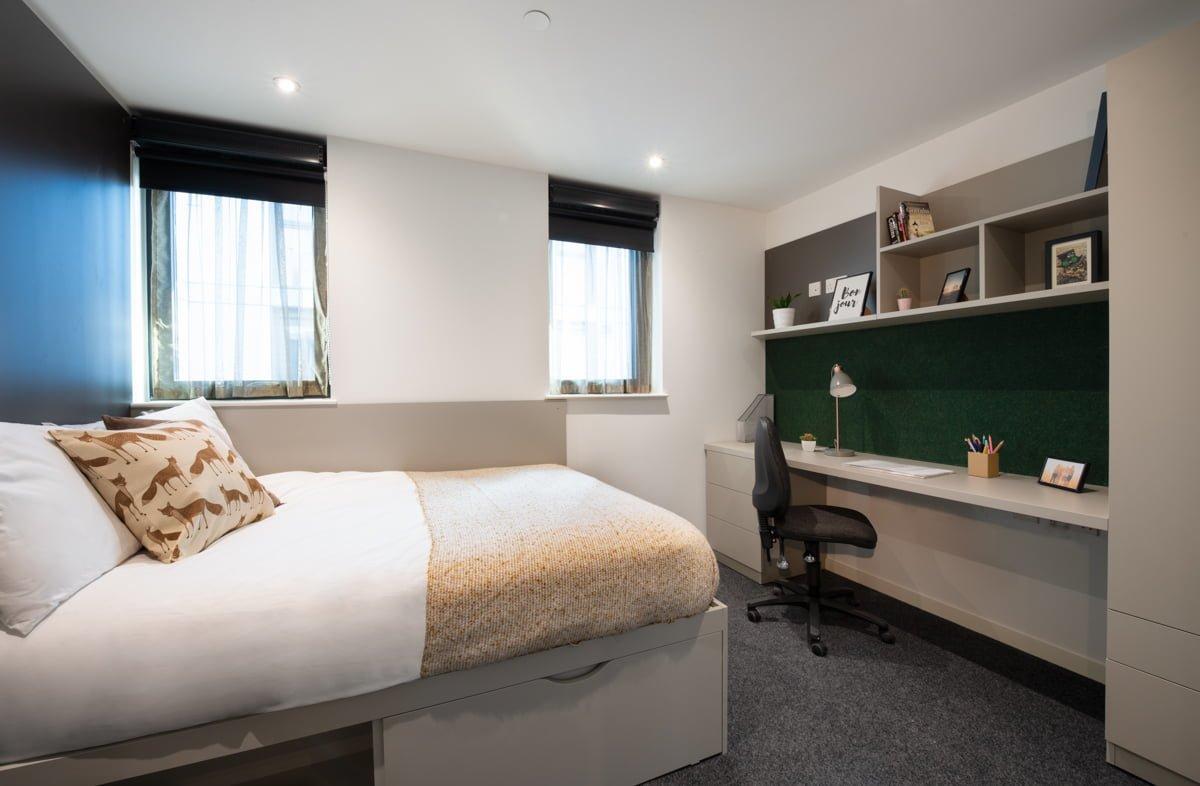 Holbrook Shared Apartment Premium En-suite