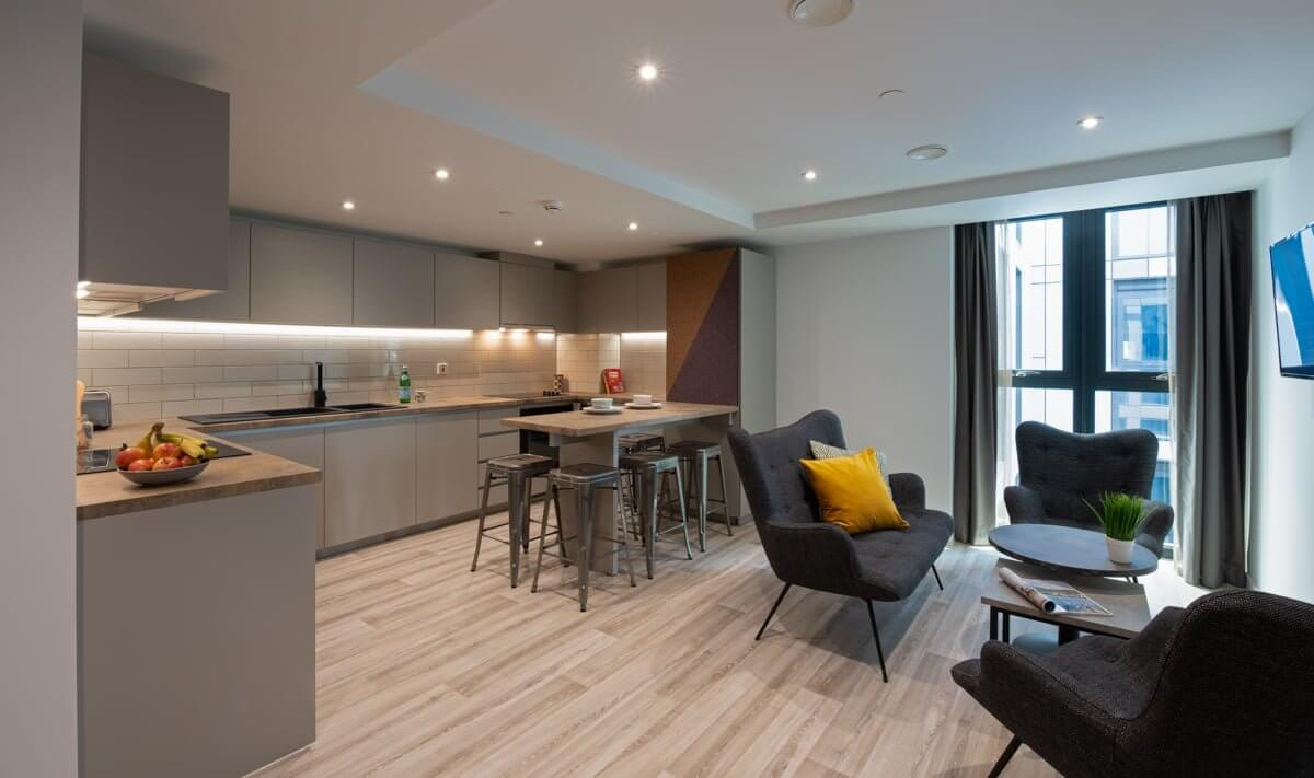 Holbrook – Shared Apartments