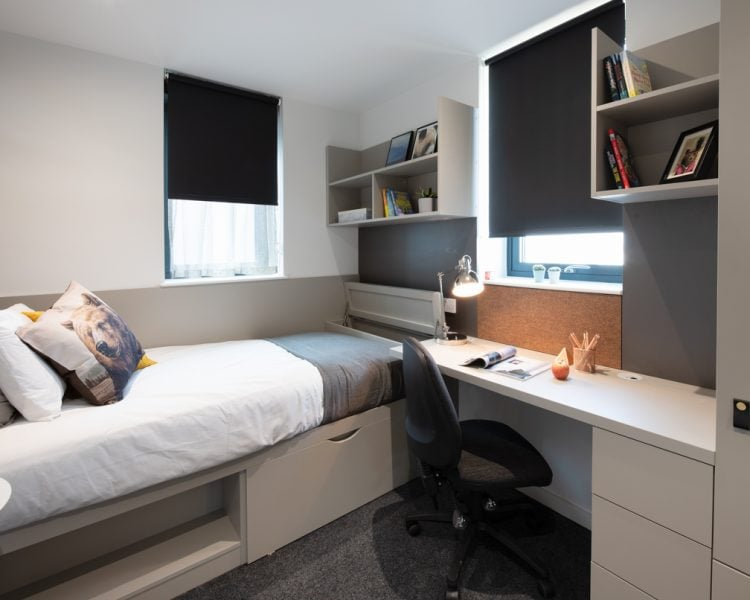 Indicative 3dio Bedroom