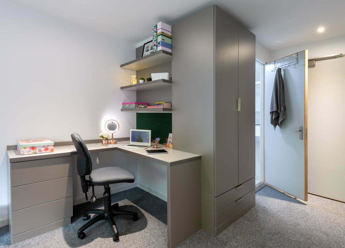 Verde Premium En-suite Shared Apartment