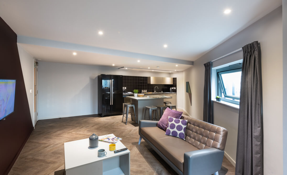 Verde – Shared Apartments