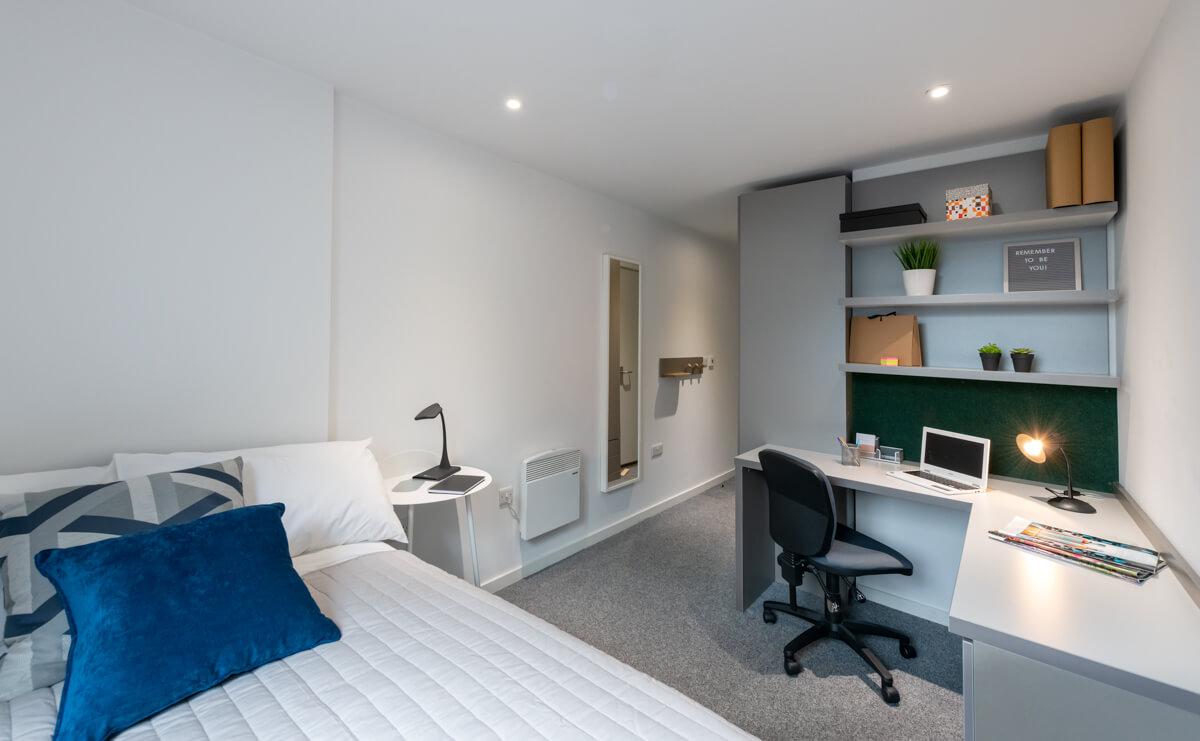 Verde Standard Ensuite Shared Apartment